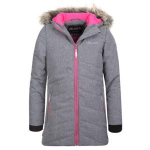 Boys /& Girls Ski//Winter Jacket Hemsedal Trollkids Kids