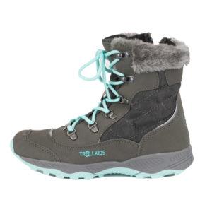 Trollkids Kinder Lofoten Winter Schuhe